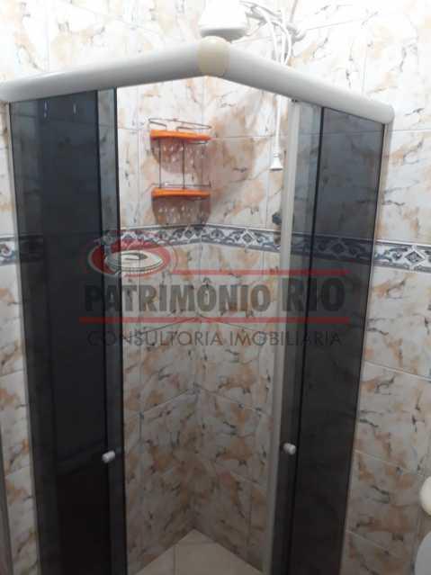 AL12 - Apartamento Tipo Casa - PAAP10494 - 15