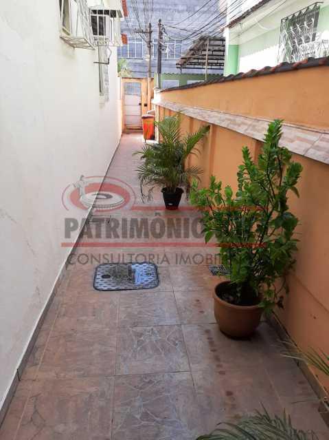 AL 2 - Apartamento Tipo Casa - PAAP10494 - 21