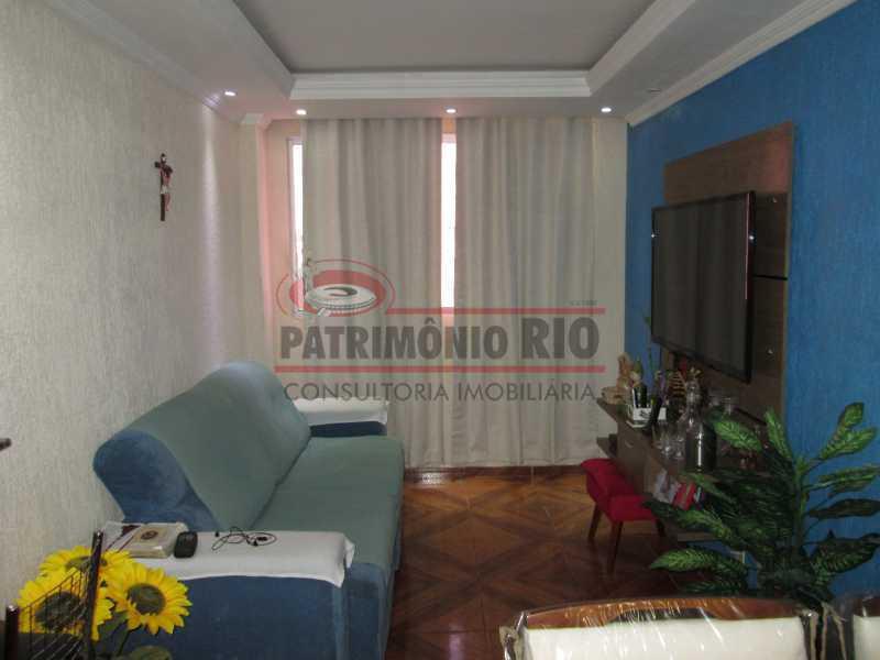 IMG_9038 - Apartamento 2quartos Condomínio Parque Rivole - PAAP24317 - 1