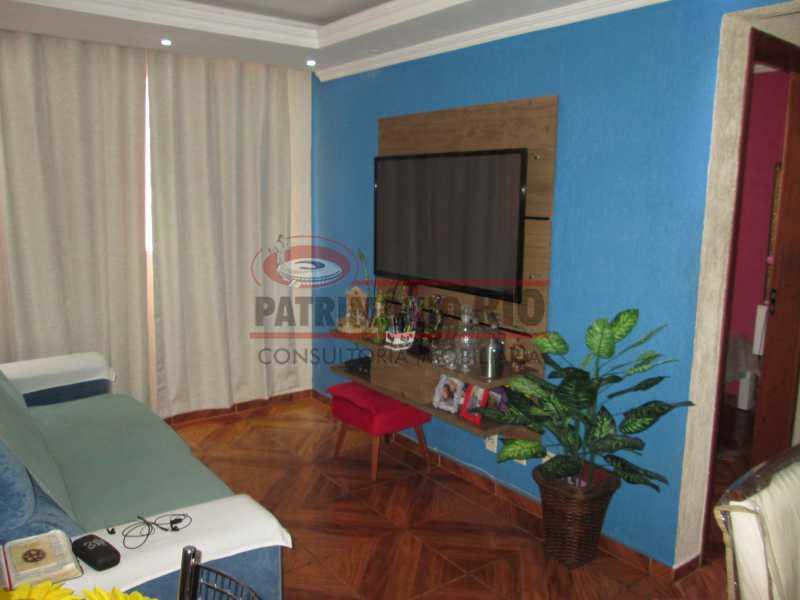 IMG_9040 - Apartamento 2quartos Condomínio Parque Rivole - PAAP24317 - 3