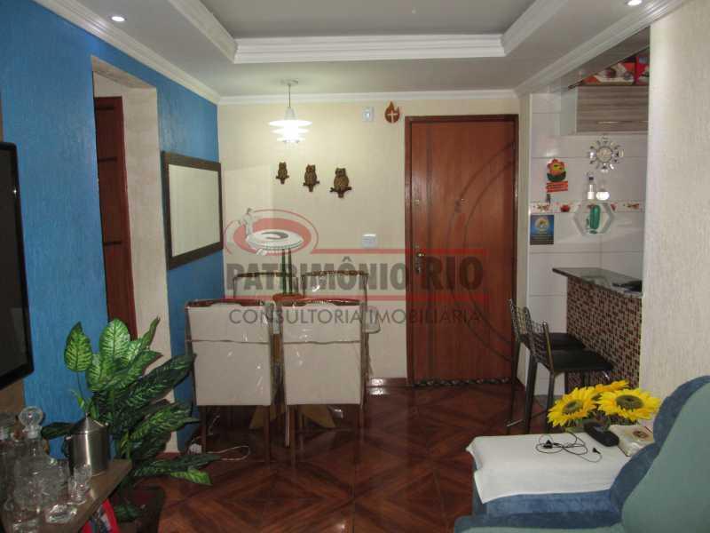 IMG_9041 - Apartamento 2quartos Condomínio Parque Rivole - PAAP24317 - 4