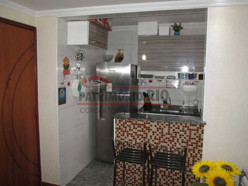 IMG_9042 - Apartamento 2quartos Condomínio Parque Rivole - PAAP24317 - 5