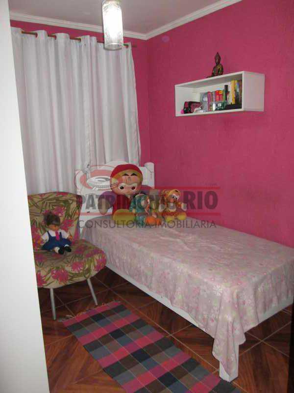 IMG_9043 - Apartamento 2quartos Condomínio Parque Rivole - PAAP24317 - 6