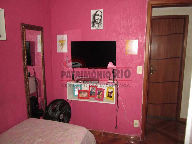 IMG_9045 - Apartamento 2quartos Condomínio Parque Rivole - PAAP24317 - 8