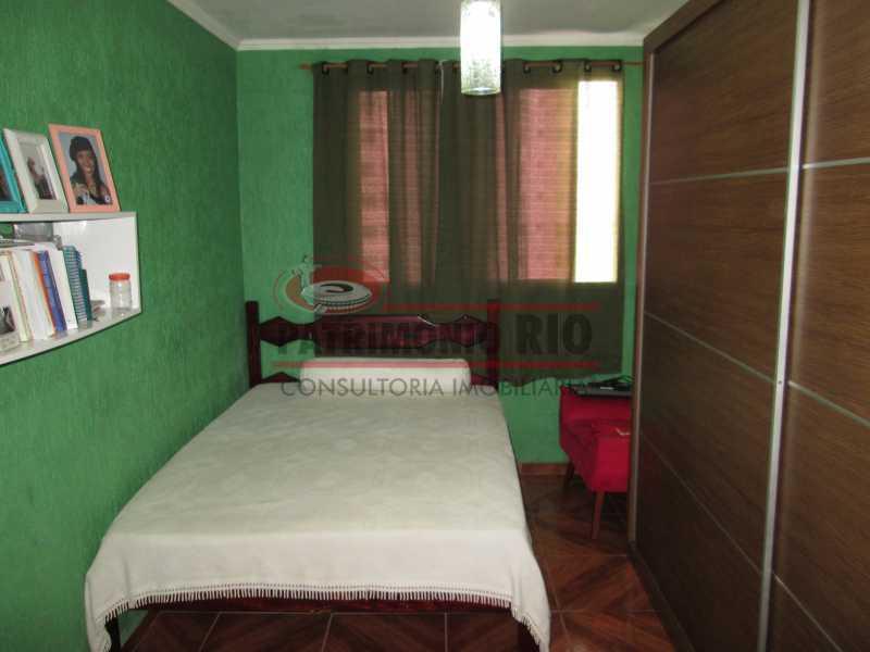 IMG_9046 - Apartamento 2quartos Condomínio Parque Rivole - PAAP24317 - 9