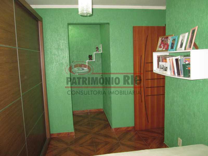 IMG_9048 - Apartamento 2quartos Condomínio Parque Rivole - PAAP24317 - 11