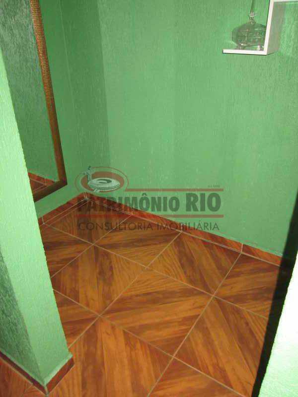 IMG_9049 - Apartamento 2quartos Condomínio Parque Rivole - PAAP24317 - 12