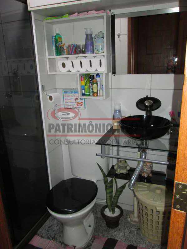 IMG_9050 - Apartamento 2quartos Condomínio Parque Rivole - PAAP24317 - 13