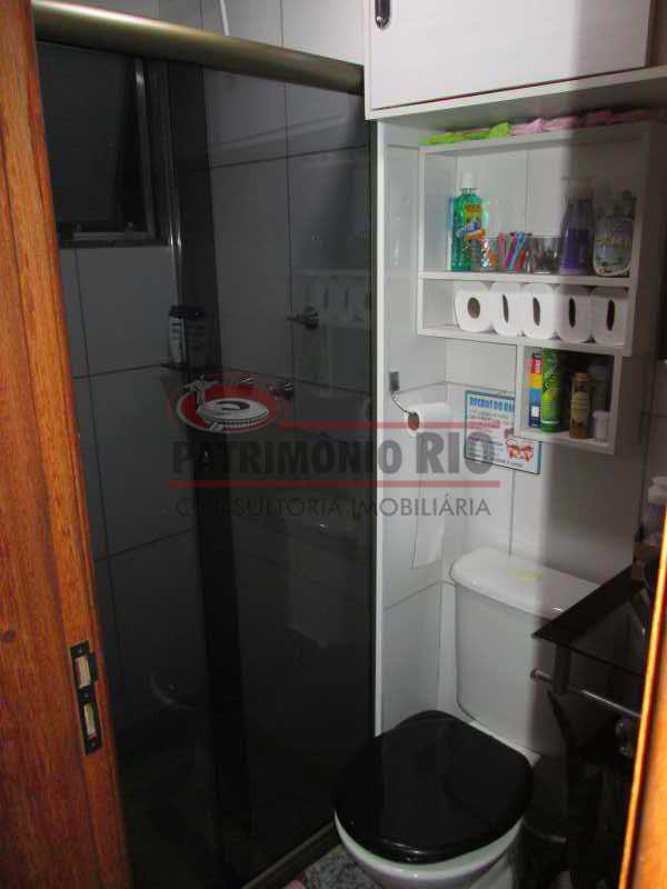 IMG_9051 - Apartamento 2quartos Condomínio Parque Rivole - PAAP24317 - 14