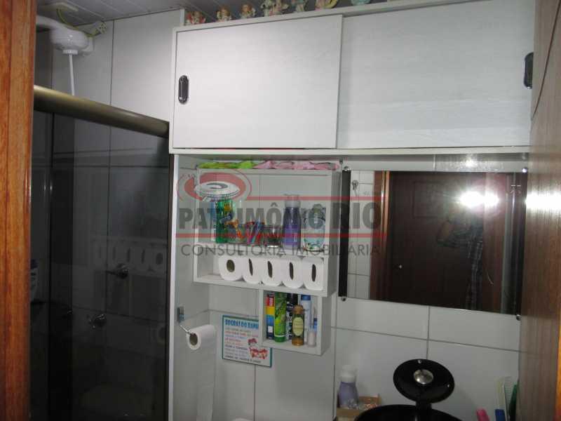 IMG_9052 - Apartamento 2quartos Condomínio Parque Rivole - PAAP24317 - 15