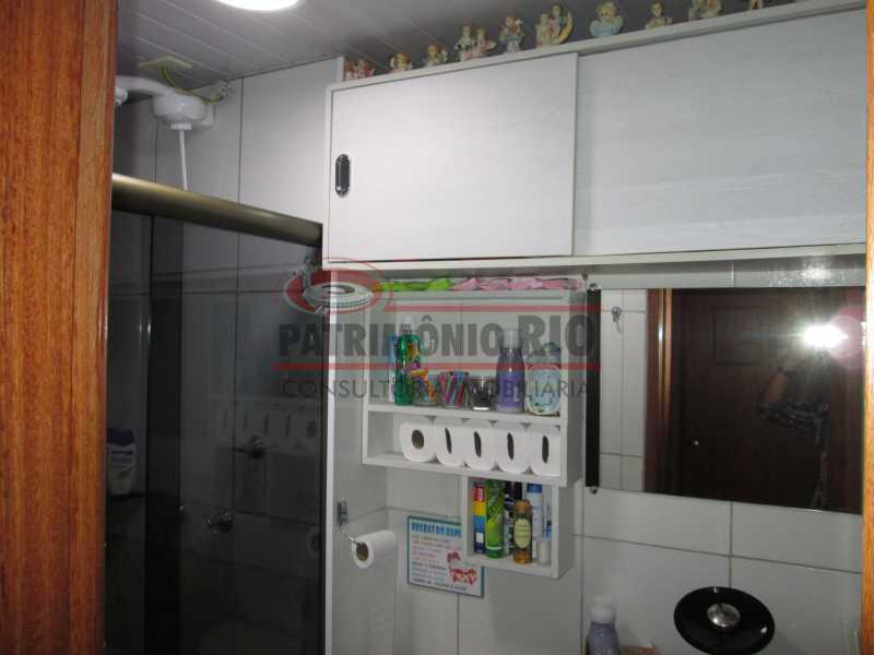 IMG_9053 - Apartamento 2quartos Condomínio Parque Rivole - PAAP24317 - 16