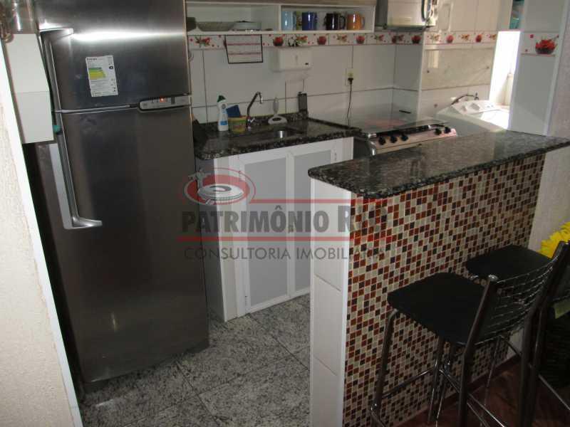 IMG_9054 - Apartamento 2quartos Condomínio Parque Rivole - PAAP24317 - 17