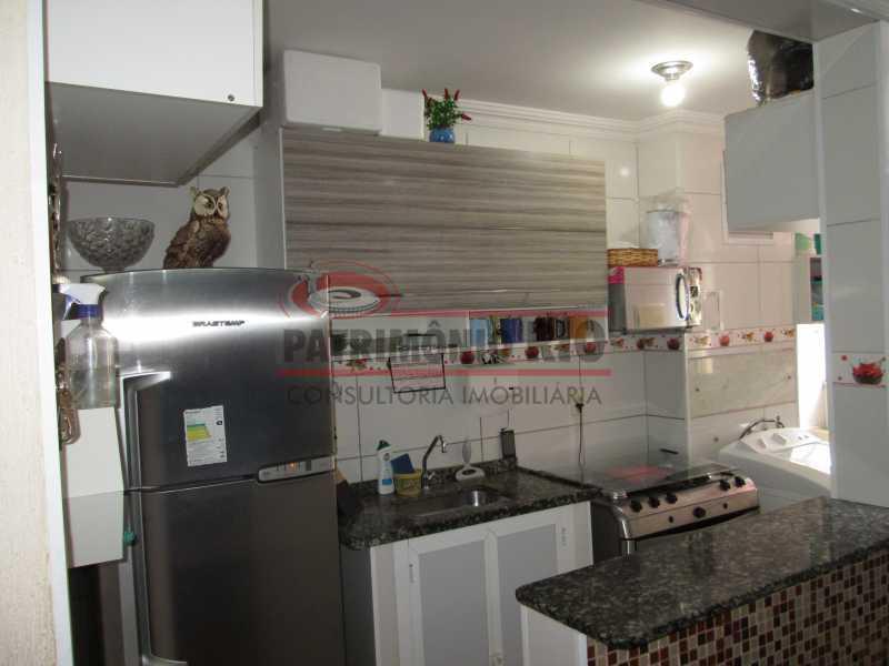 IMG_9055 - Apartamento 2quartos Condomínio Parque Rivole - PAAP24317 - 18