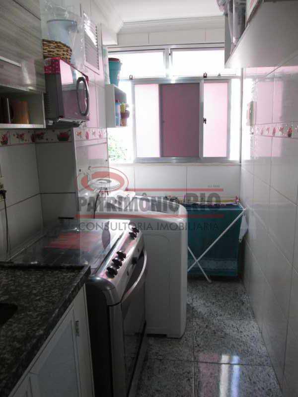 IMG_9057 - Apartamento 2quartos Condomínio Parque Rivole - PAAP24317 - 19