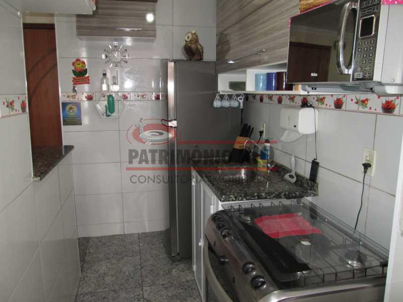 IMG_9058 - Apartamento 2quartos Condomínio Parque Rivole - PAAP24317 - 20