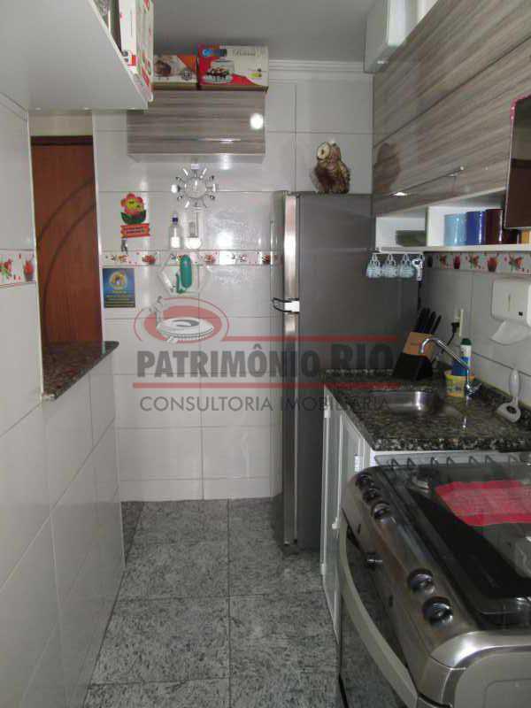 IMG_9059 - Apartamento 2quartos Condomínio Parque Rivole - PAAP24317 - 21