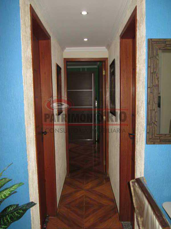 IMG_9060 - Apartamento 2quartos Condomínio Parque Rivole - PAAP24317 - 22