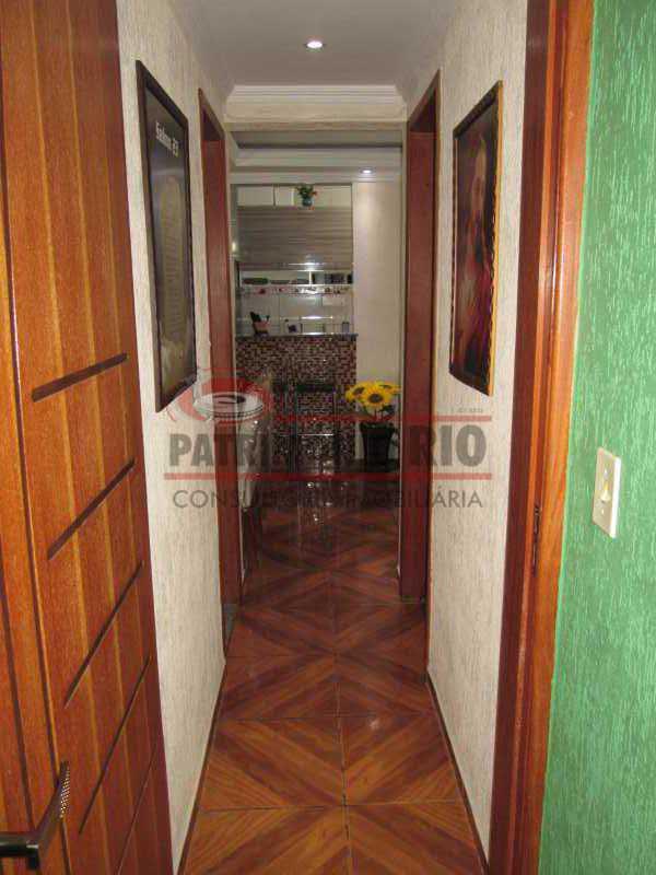 IMG_9061 - Apartamento 2quartos Condomínio Parque Rivole - PAAP24317 - 23