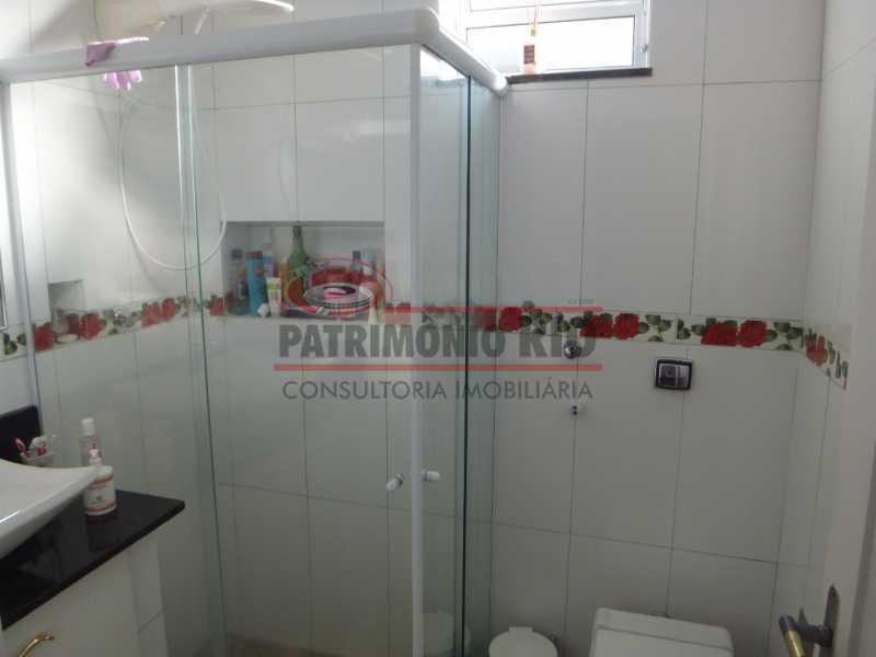 WhatsApp Image 2021-04-06 at 1 - Cachambi - Casa 4 quartos reformado - Financia - PACA40202 - 14