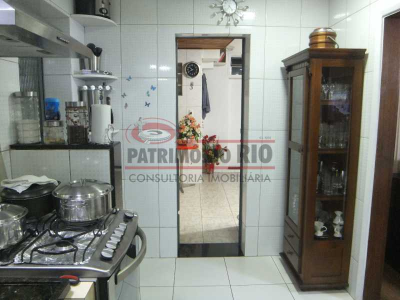 WhatsApp Image 2021-04-06 at 1 - Cachambi - Casa 4 quartos reformado - Financia - PACA40202 - 19