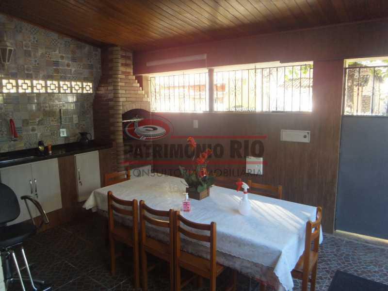 WhatsApp Image 2021-04-06 at 1 - Cachambi - Casa 4 quartos reformado - Financia - PACA40202 - 3