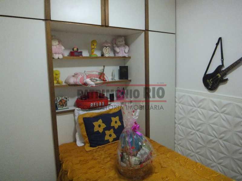WhatsApp Image 2021-04-06 at 1 - Cachambi - Casa 4 quartos reformado - Financia - PACA40202 - 16
