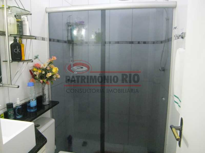 WhatsApp Image 2021-04-06 at 1 - Cachambi - Casa 4 quartos reformado - Financia - PACA40202 - 25