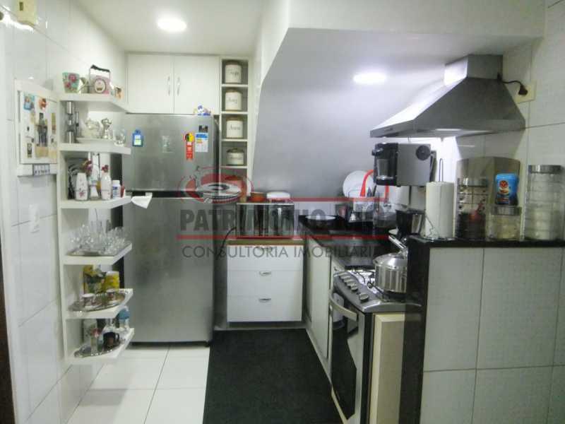 WhatsApp Image 2021-04-06 at 1 - Cachambi - Casa 4 quartos reformado - Financia - PACA40202 - 22