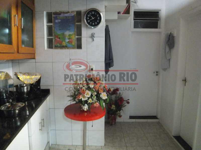 WhatsApp Image 2021-04-06 at 1 - Cachambi - Casa 4 quartos reformado - Financia - PACA40202 - 23