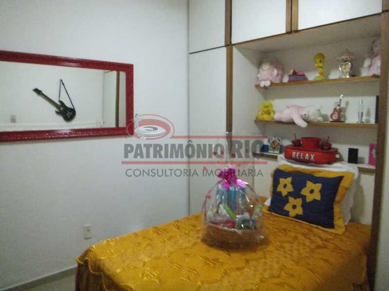 WhatsApp Image 2021-04-06 at 1 - Cachambi - Casa 4 quartos reformado - Financia - PACA40202 - 17