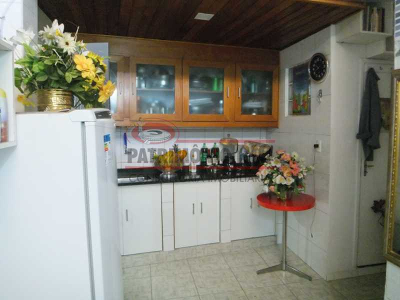 WhatsApp Image 2021-04-06 at 1 - Cachambi - Casa 4 quartos reformado - Financia - PACA40202 - 24