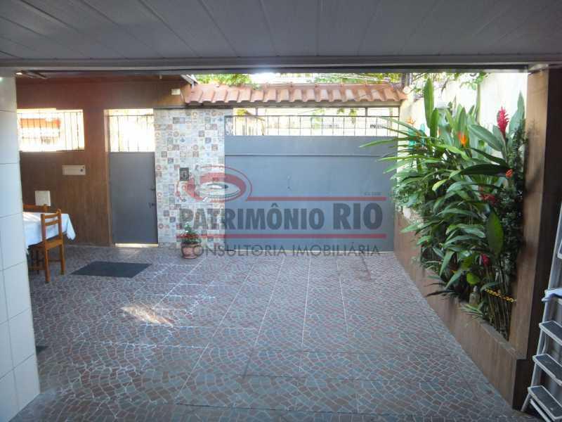WhatsApp Image 2021-04-06 at 1 - Cachambi - Casa 4 quartos reformado - Financia - PACA40202 - 28