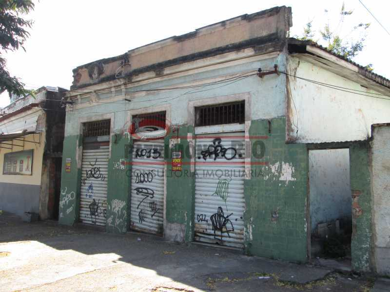 IMG_9088 - Loja a Venda na Estrada do Quitungo - PALJ00048 - 1