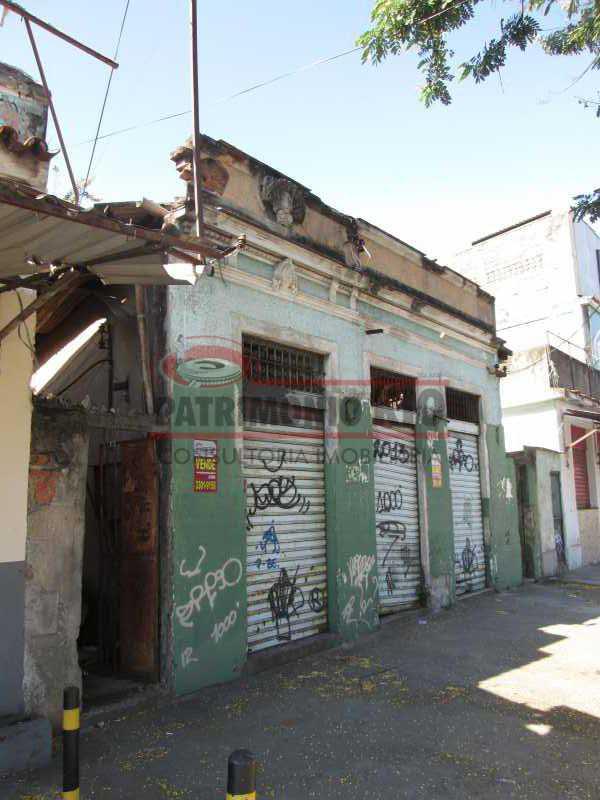 IMG_9089 - Loja a Venda na Estrada do Quitungo - PALJ00048 - 3