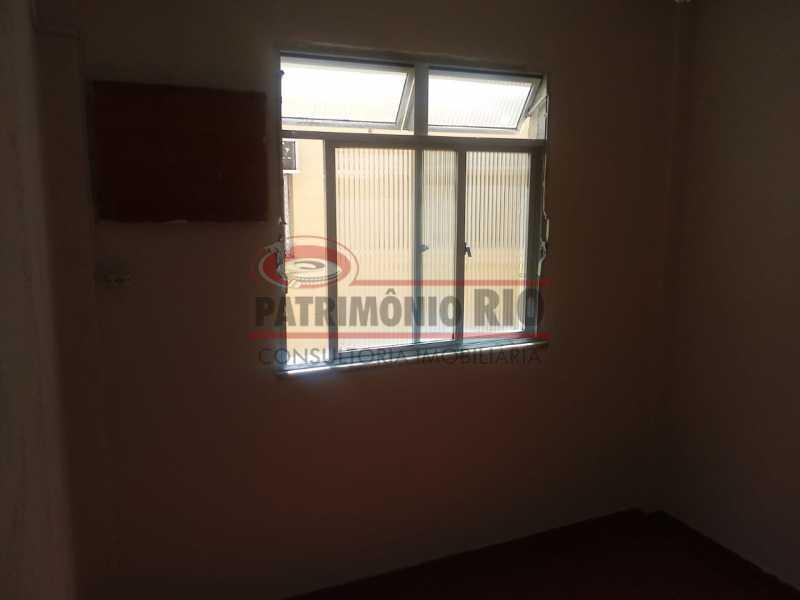 CA18 - Ótimo Apartamento 3quartos Cachambi - PAAP31107 - 7