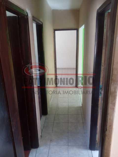 CA17 - Ótimo Apartamento 3quartos Cachambi - PAAP31107 - 6