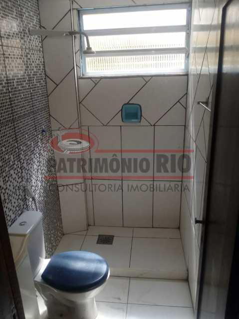 CA16 - Ótimo Apartamento 3quartos Cachambi - PAAP31107 - 15