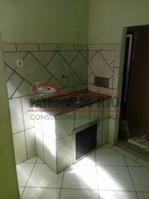 CA15 - Ótimo Apartamento 3quartos Cachambi - PAAP31107 - 12