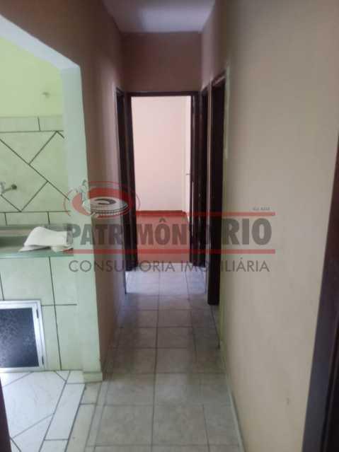 CA14 - Ótimo Apartamento 3quartos Cachambi - PAAP31107 - 20