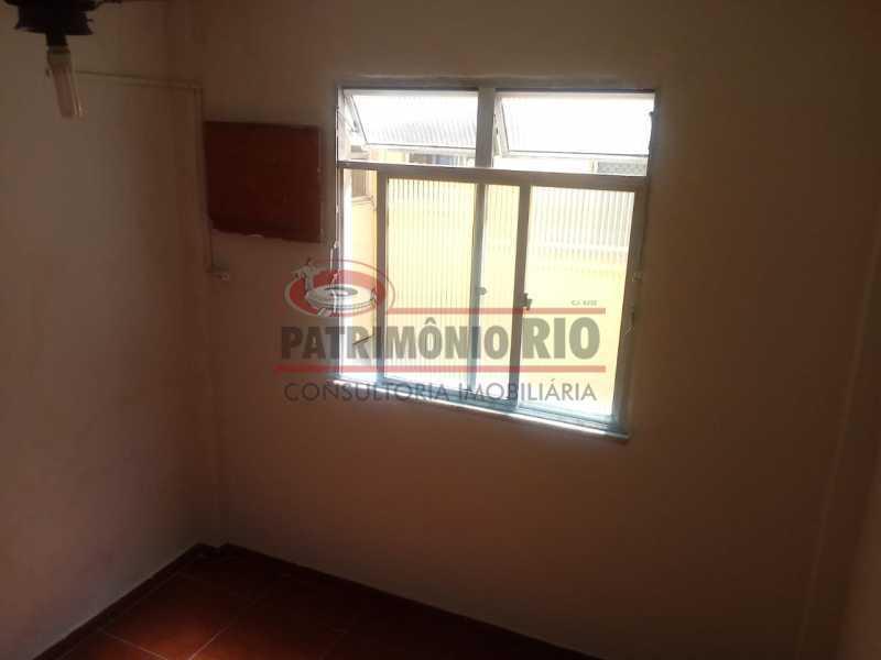 CA12 - Ótimo Apartamento 3quartos Cachambi - PAAP31107 - 18