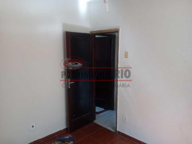 CA10 - Ótimo Apartamento 3quartos Cachambi - PAAP31107 - 11