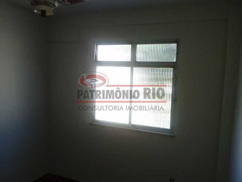CA9 - Ótimo Apartamento 3quartos Cachambi - PAAP31107 - 21