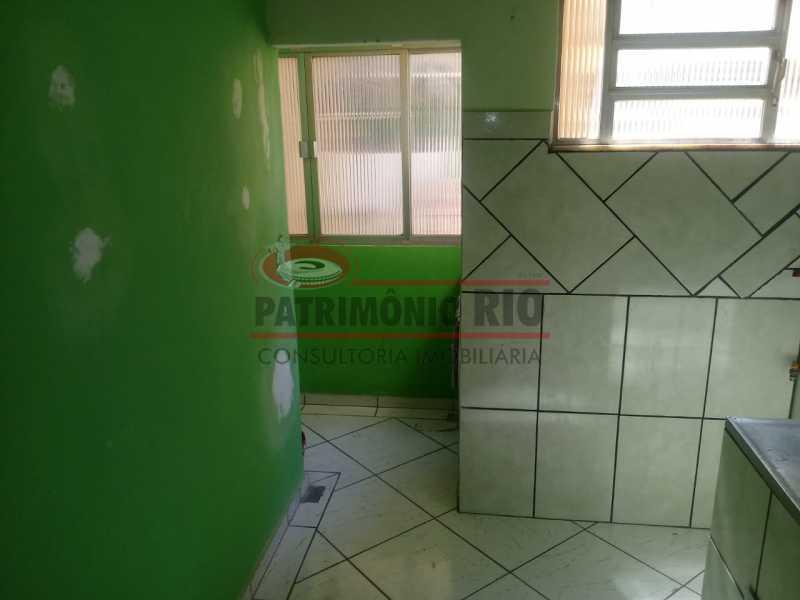 CA8 - Ótimo Apartamento 3quartos Cachambi - PAAP31107 - 14