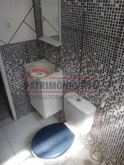 CA7 - Ótimo Apartamento 3quartos Cachambi - PAAP31107 - 16