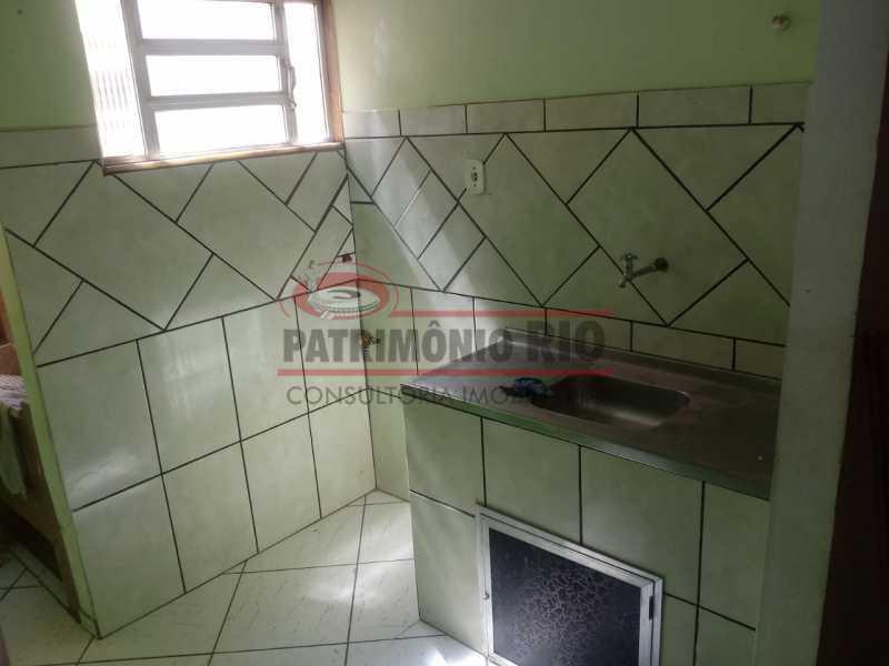 CA5 - Ótimo Apartamento 3quartos Cachambi - PAAP31107 - 13
