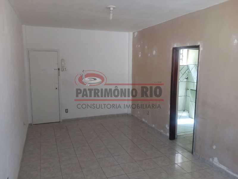CA4 - Ótimo Apartamento 3quartos Cachambi - PAAP31107 - 1