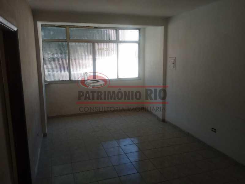 CA2 - Ótimo Apartamento 3quartos Cachambi - PAAP31107 - 3