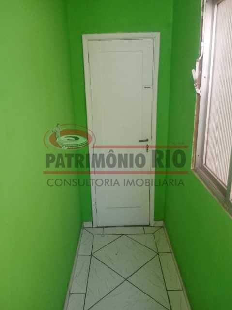 CA1 - Ótimo Apartamento 3quartos Cachambi - PAAP31107 - 5