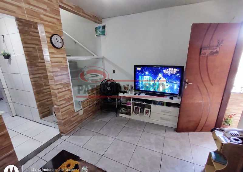 3 2 - Excelente Casa 2quartos, terraço e vaga de garagem - PACN20139 - 4