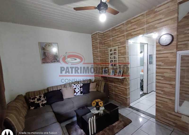 4 2 - Excelente Casa 2quartos, terraço e vaga de garagem - PACN20139 - 5